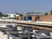 Charterstation am Stadthafen Senftenberg