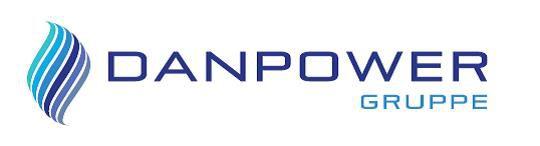 Logo der Danpower GmbH