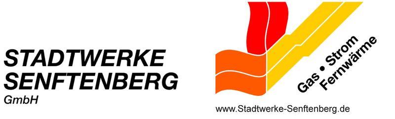 Logo der Stadtwerke Senftenberg
